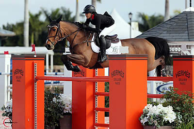 Gilbertson Wins $25,000 Hermès Under 25 Grand Prix