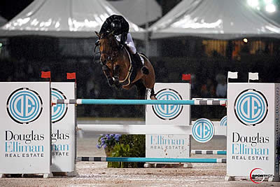 Daniel Coyle and Cita Win $384k Douglas Elliman Real Estate Grand Prix CSI 5* at WEF