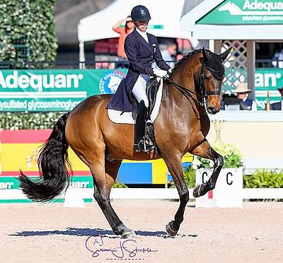 Last-Drawn Riders Secure Four-Star Victories in Week 10 at AGDF