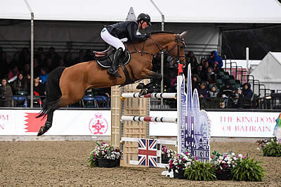 World's Best Out in Force at Royal Windsor Horse Show