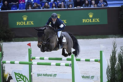 Inside the Rolex Grand Slam: Exclusive Interview with Kent Farrington