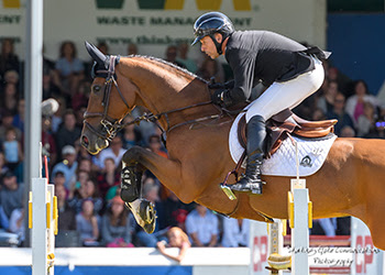 Eric Lamaze Wins $500,000 Queen Elizabeth II Cup at Spruce Meadows