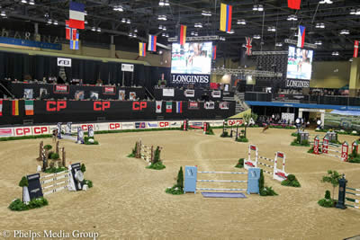 THIS National Horse Show Adult Equitation Championship Qualifying Classes to Begin Sept. 1, 2018