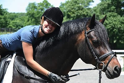 Come Celebrate with Us at the Dressage4Kids 20th Anniversary Celebration