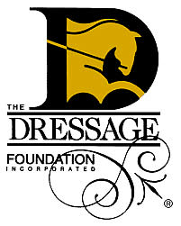 Riders May Now Apply for the Dressage Foundation Para-Equestrian Dressage Fund