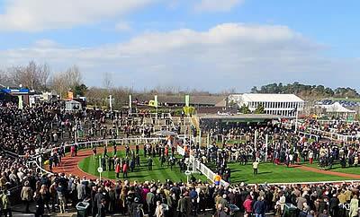 4 Cheltenham Festival Races Irish Horses Are Expected to Dominate in 2019