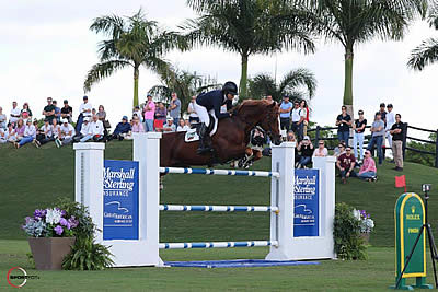 Veterans Rule the Day in $209k Marshall & Sterling/Great American Grand Prix CSI 4*