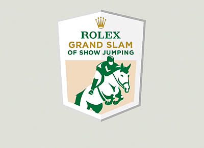 Rolex Grand Slam of Show Jumping Multi-Channel Media Campaign Achieves Top Results