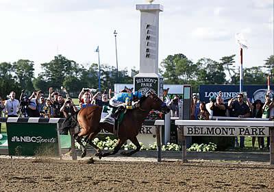 American Horse Racing Venues