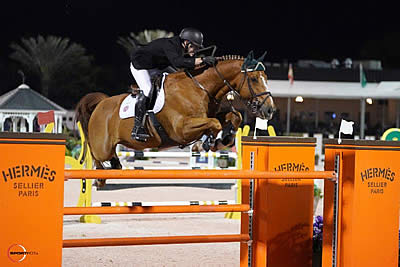 David Oberkircher and Upper Earn Second Consecutive Under 25 Grand Prix Series Victory