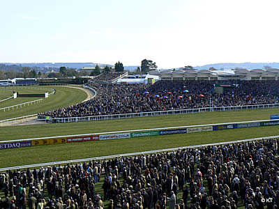 Cheltenham 2019: Three to Watch as We Approach the Festival