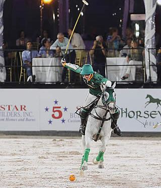 Team Dublin Set to Face Off with Team Palm Beach in Gladiator Polo Championship Final