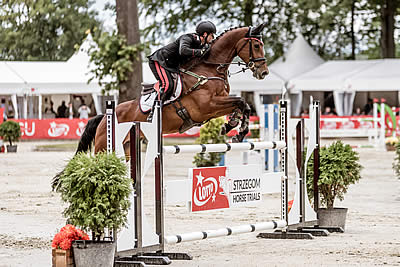 Strzegom Horse Trials: The Entries Have Started