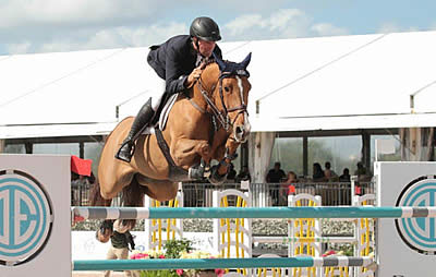 Olympic Gold Medalist Peter Wylde to Host Masterclass Clinic at Rutledge Farm