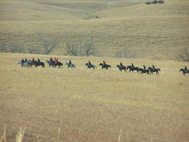 FLH Hunting in Kansas