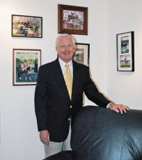 Dr Rick Mitchell