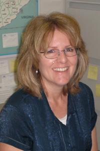 Cynthia Caskill