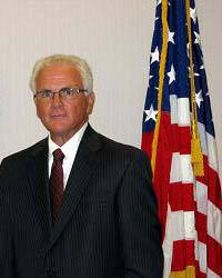 United States Attorney Peter Smith.