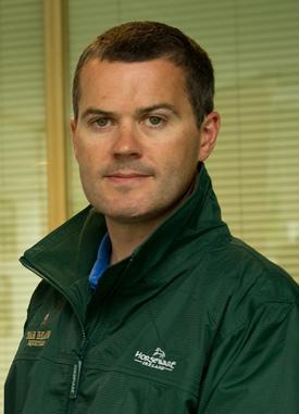 Marcus Swail