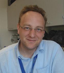 Professor Thomas Korff
