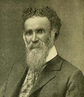 William Key.