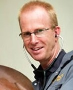 Professor Andy Durham