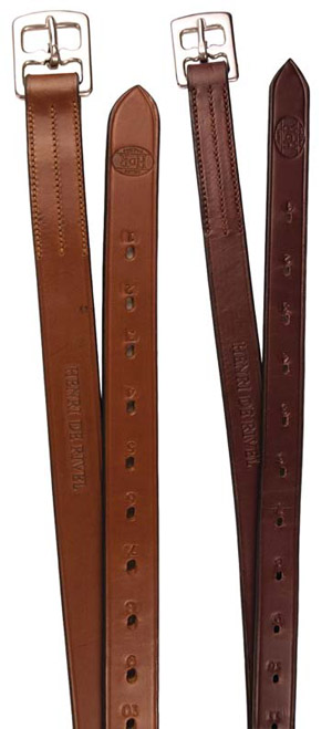 Breakages Prompt Us Stirrup Leather Recall Horsetalk Co Nz