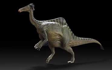 horse-head-dinosaur