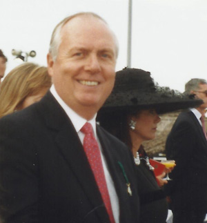 William C Greely