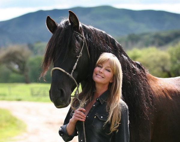 Hollywood actress Bo Derek has been announced as Chair of the Jury of the prestigious FEI Awards 2015, the annual awards launched by the Fédération Equestre Internationale (FEI), the world governing body of equestrian sport.
