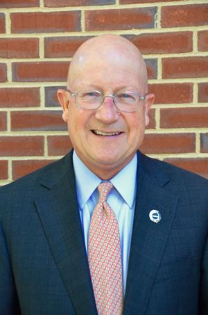 Jockey Club vice-chairman William M. Lear Jr.