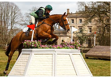 Somerley Park Horse Trials is shutting up shop after 17 years.