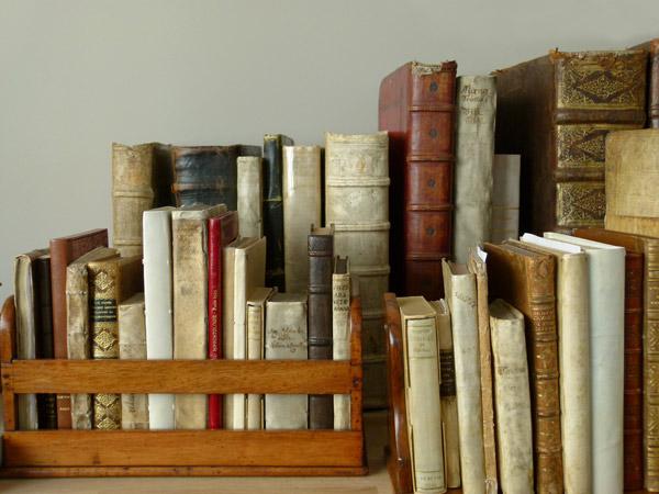 horse-books