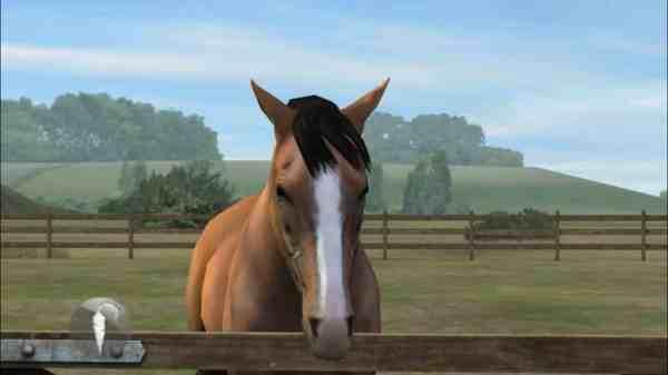 realistic horse games # 37
