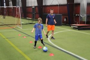 Jason Vogel Soccer