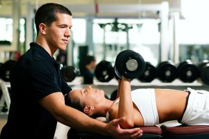 personal training warrington pa