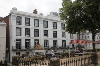 The Royal Victoria in The Pantiles