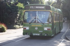 YCD 75T Leyland National
