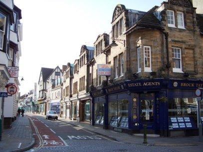 East Street 2006