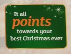 Sainsbury's Christmas 2016 already