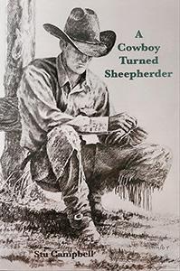 A Cowboy Turned Sheepherder