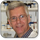 Mark Horst Head Compounding Pharmacist Photo