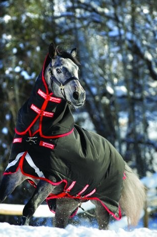 supreme by horse ware