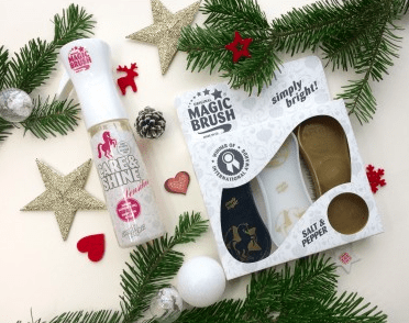 coffret magic brush