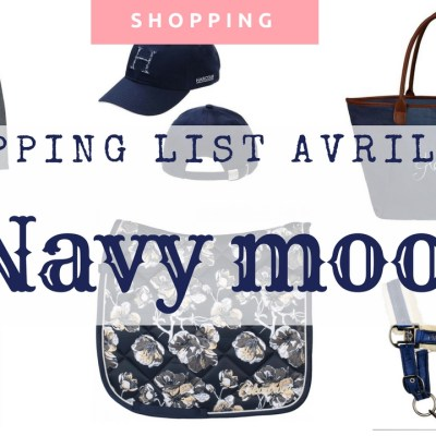 navy shopping