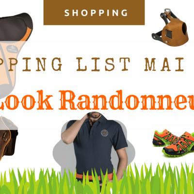 shopping mai 2018