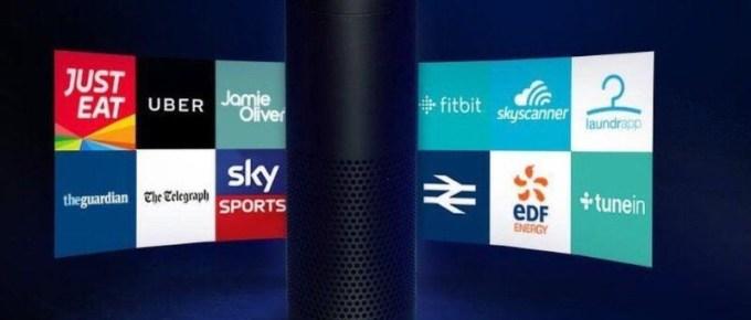 Alexa, ask EDF Energy!