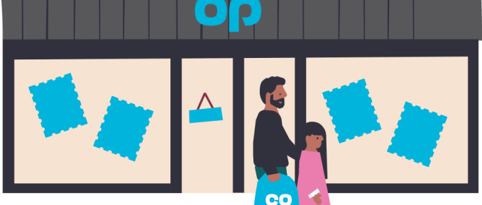 2 months in, a look at the past and future of Co-op membership services