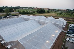 Colorado State University's 65-year-old W.D. Holley Plant Environment Research Center has been replaced with a new $7.5 million 27,000- square-foot research and teaching facility.