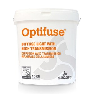 Sudlac-Optifuse-removable-diffuse-coating